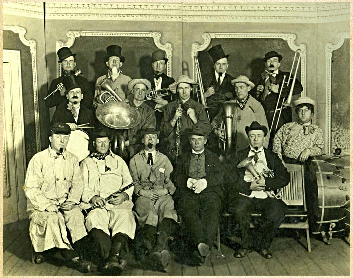New England Novelty Orchestra