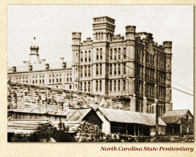 NC State Penitentiary
